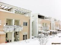 Neve a Casa mia