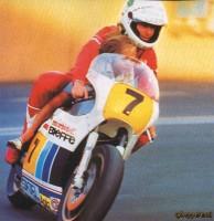 Graziano & Valentino Rossi