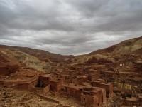 Città deserta - Viaggio in Marocco