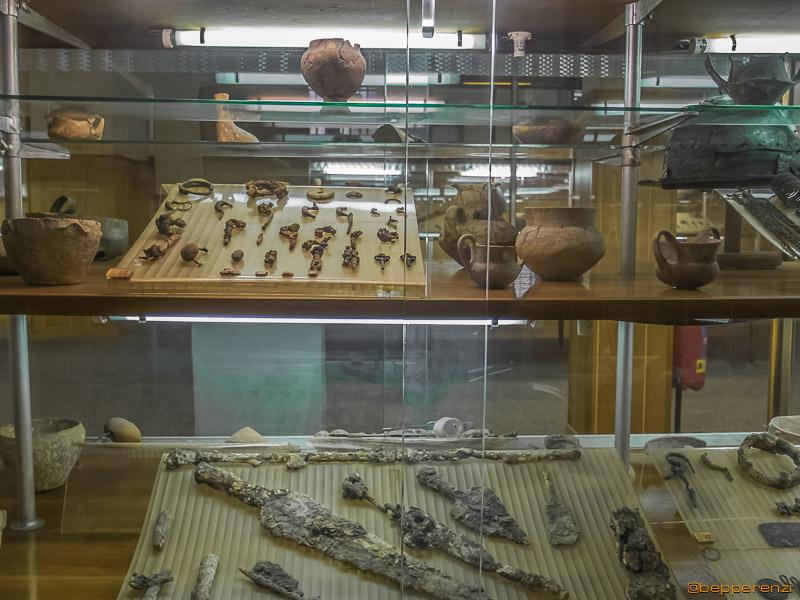 Necropoli di Novilara