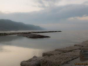 Estuario del fiume Foglia