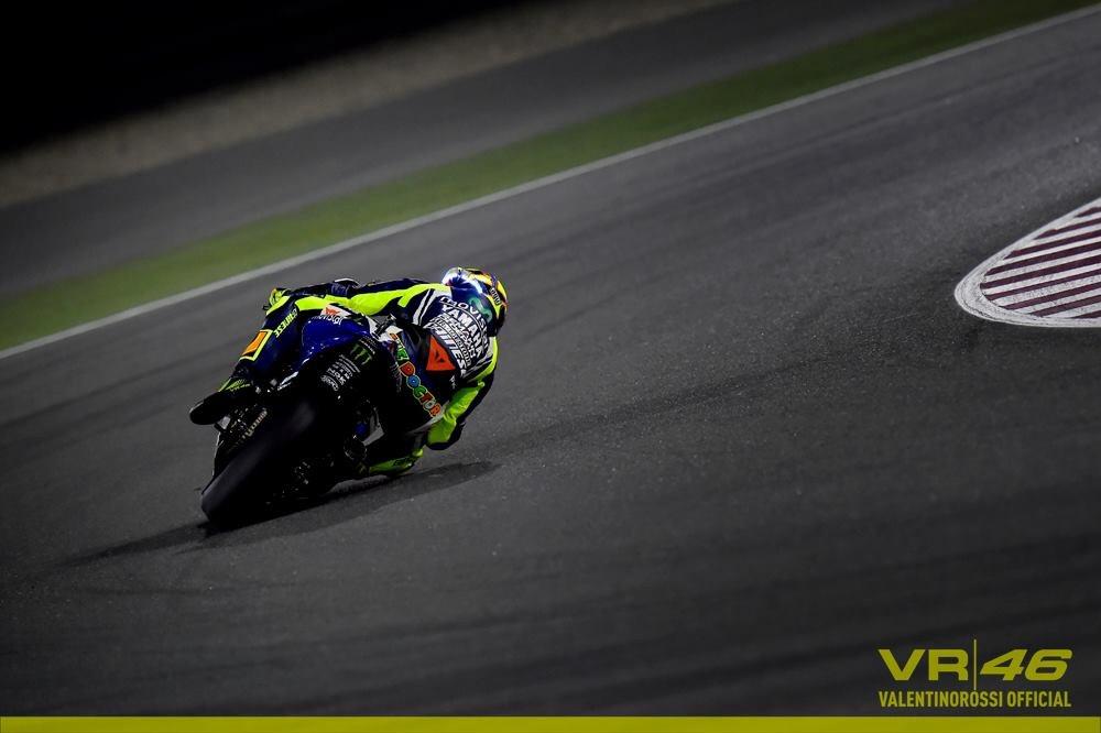 Valentino Qatar 2014 FP2
