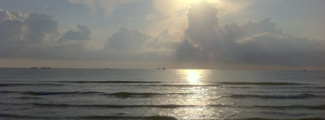 Spiaggia di Tortoreto Lido