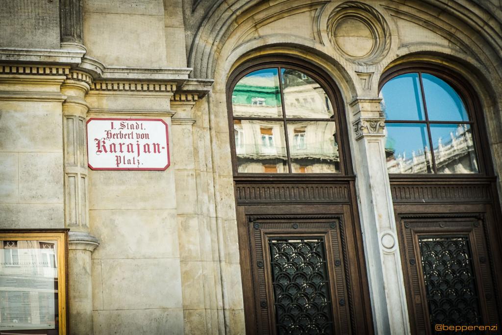Piazza Von Karajan