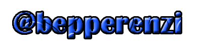 @bepperenzi Logo