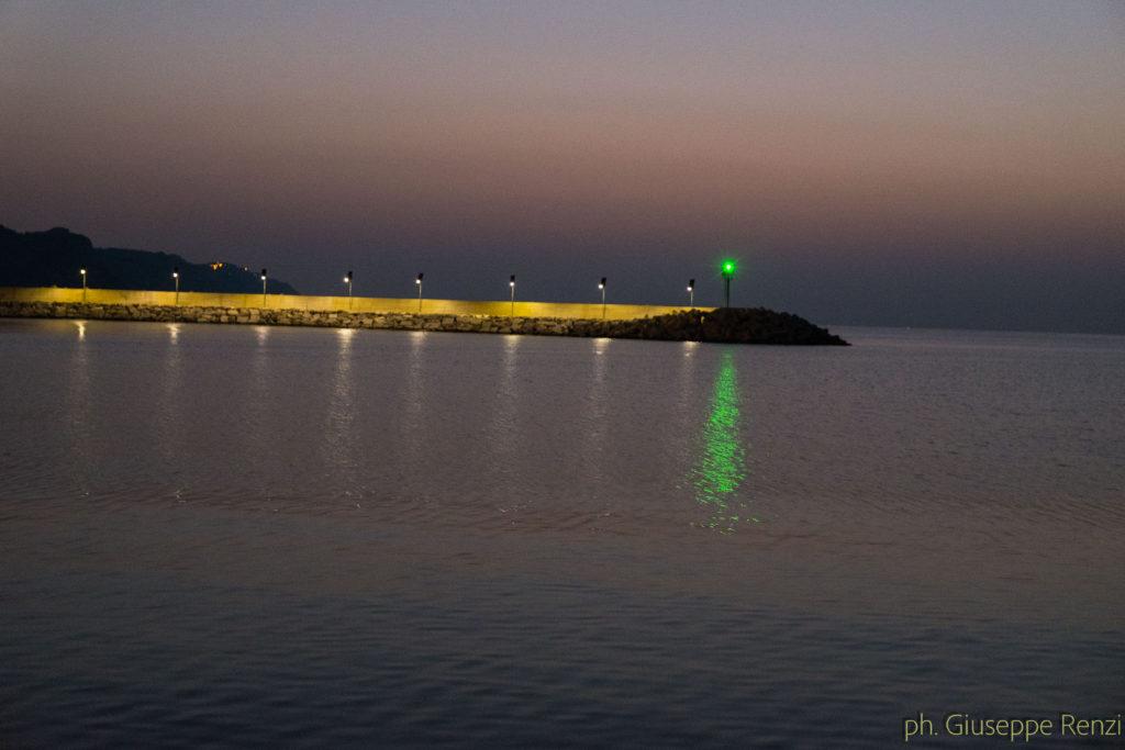 Porto di Pesaro - Primo molo