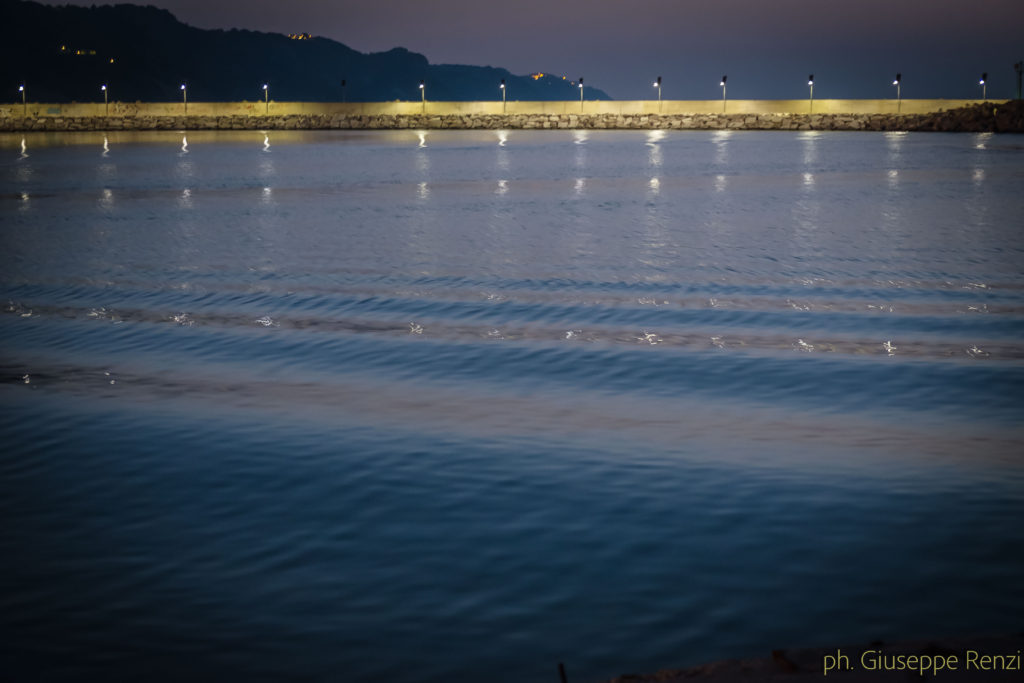 Porto di Pesaro Onde