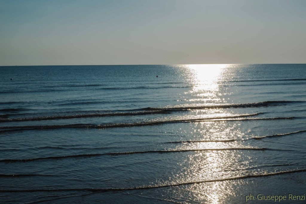 Mare al mattino